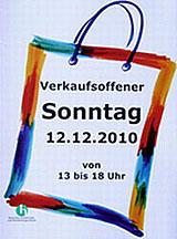 Bluedai Media Düsseldorf Verkaufsoffener Sonntag 12 Dezember 2010