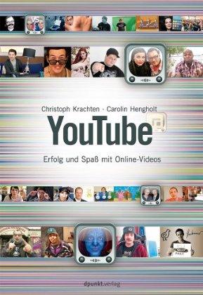 Christoph Krachten - Youtube: Erfolg und Spaß mit Online-Videos